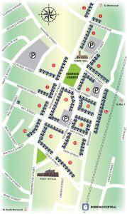 FNC Map