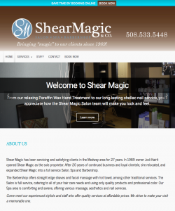 Shear Magic